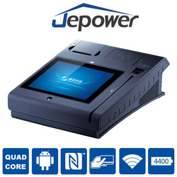 Jepower T508 Android Pos Machine WiFi 3G