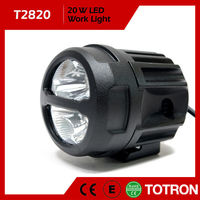 TOTRON Low Defective Rate Ip67 Diy Led Auto Lamp