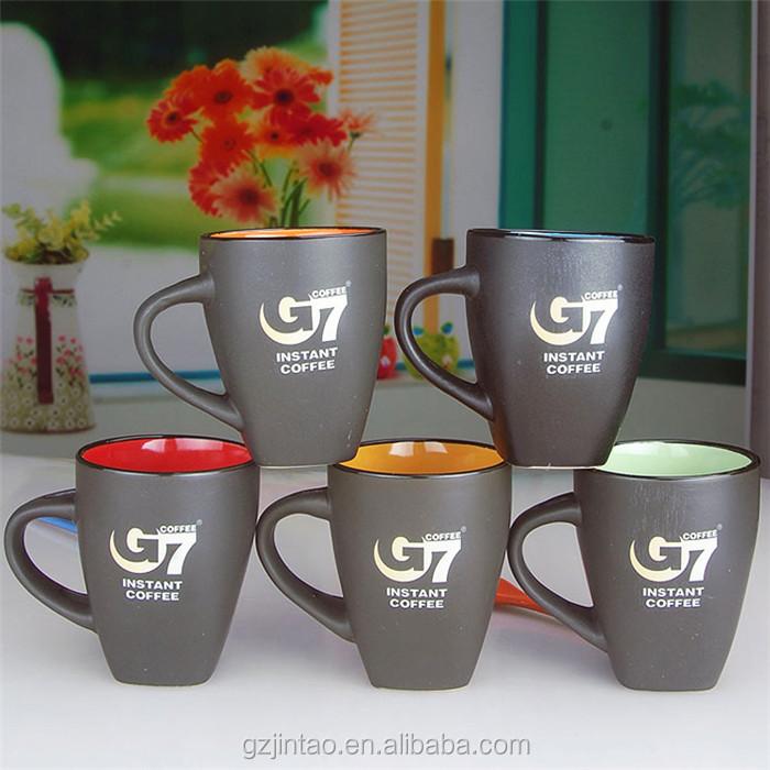 Ceramic Mugs Cheap Coffee Mugs With Spoon Buy Ceramic