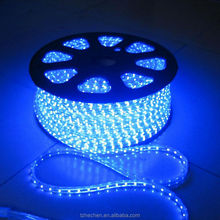 Blue color strip light christmas light LED -- OEM as required or Hechen Light