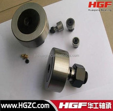 Different kinds of High quality Bearings in HGF! Track roller bearing Eccentric Type Cam Followers CFE24VBR