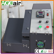 CE certified age air cushion filling machine/air cushion machines designed perfect and working with strong power