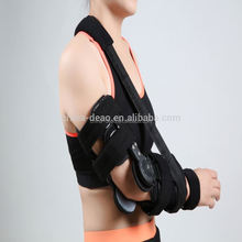 DA121 The unique design Orthopedic elbow support Stabilize the elbow after cast removal or surgery