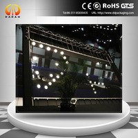 ultra clear plastic film 0.1mm for vedio projection