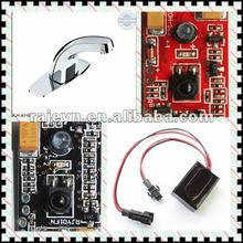 adjustable infrared sensor switch for auto faucet urinal