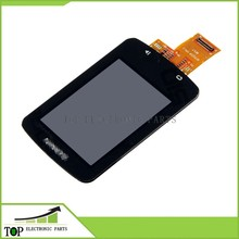 WD-F1722YP-6FLW d DF1722YP FPC1 REV:3 LCD screen display with touch screen digitizer for Garmin GPS