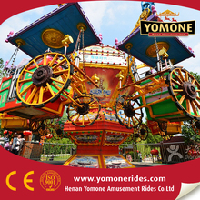 Rides family games outdoor amusement ride morden times for sale