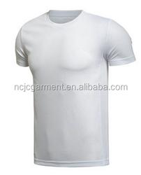 Men's Bodybuilding Clothing,Scoop Neck Sport T-Shirt,Gym Fitness T Shirt