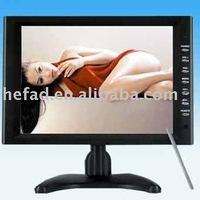 "10.4"" Inch CAR LCD VGA Touchscreen Monitor/VGA monitor"