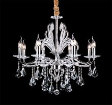 Most Popular Best Crystal Chandelier Crystal Lighting Pendants for Zhongshan Lighting Company