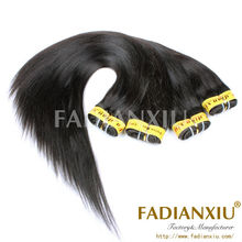 Wholesale hair products Peruvian queenlike beauty straight hair