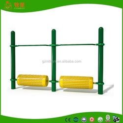 Outdoor fitness/Gym equipment/Double water wheel for sale 2015