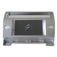 Car Electronic Auto DVD Player For C4 Old GPS Navigation Multimedia Screen Video Audio Player Bluetooth SWC Radio