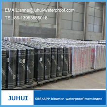 good quality waterproof bitumen sheet
