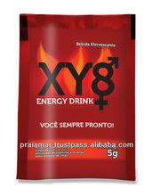 XY8 Amazon Sex Drink