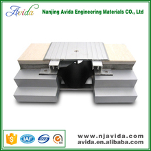 High quality aluminum bellows expansion joint types for buildings