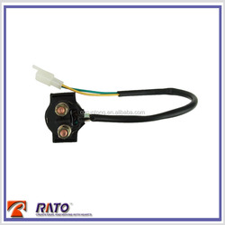 RATO motorcycle spare parts motorcycle starter Relay wholesale