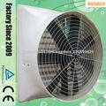 chk146se poupança de energia grande ventilador de teto industrial