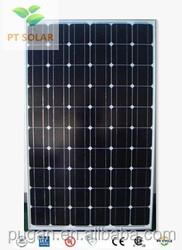 mono solar panel 300w