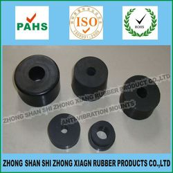 Custom any size any material silicon NR NBR EPDM rubber parts/ rubber washer/ rubber button