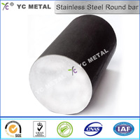 431 Stainless Steel Hot Rolled Black Round Bar ASTM A276 -YC Metal