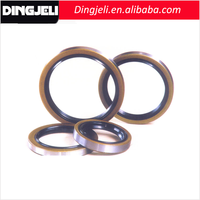 High Quality NBR TC Tracto Boat Windshield Rubber Seal