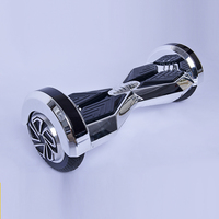 E Smart Self-balance 2 Wheel Scooter