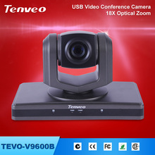 TEVO-V9600B usb 2.0 free driver usb web camera Wall/ceiling,/desk installation 18x camera wlan wireless web conferencing cameras