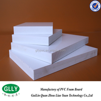 Hard Skin Foam PVC Board