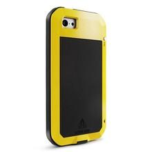 Best Price New Love Mei Gorilla Glass Aluminum Metal Case For Apple Iphone 5c,For Iphone 5c Case,For Iphone5c Case