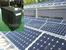 pv solar module home system 1000W