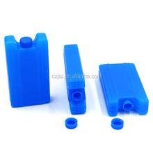 Factory Supply Best Price 16.5*9*3.5cm 400ML Fit & Fresh Ice Brick Blue Ice