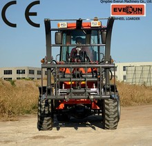 EVERUN China Floating Seal skid steer loader ce