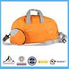 Foldable Duffle Bag Sports Travel Bag For Men Women