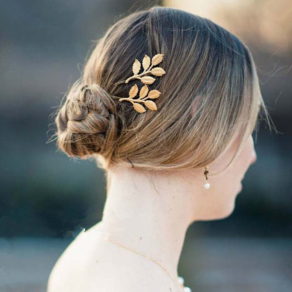Beautiful Hair Cutting : Fashion Beautiful Magnetic Hair Hair Cutting Decorative Hair Clips ...