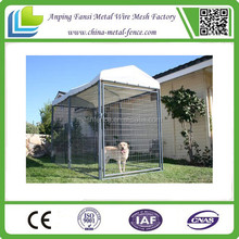 Alibaba China - Australia and New Zealand high quality folding dog kennel fence panel for sale