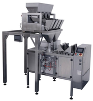 Automatic Instant coffee Packing Machinery