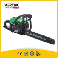 Garden tools leader good quality gas powered chain saws