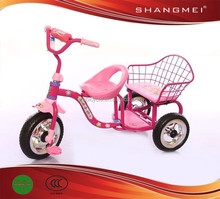 Factory wholesale cheap baby tricycle / kids tricycle / child tricycle