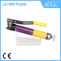 High pressure 500cc motorcycle for hand grease gun