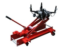 2ton low position conveyer Automotive Telescoping Transmission jack