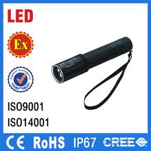 IP67 bailong led flashlight rechargeable led torch ultrafire led flashlight