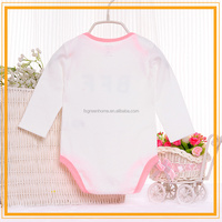 2015 fashion certified organic cotton fabric made childrens clothing wholesale