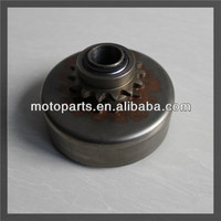 "Noram ""GE"" Go-kart Clutch , centrifugal clutch 15T 3/4"" #35 with heavy shoes minibike clutch"