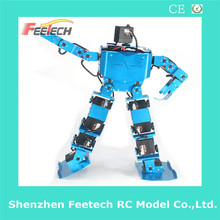 Feetech New 17dof Robot for Both Beginners and Advanced Users in Arduino Robotics