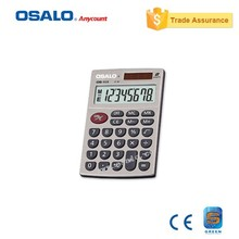 OS-928 Rubber key mini size calculators