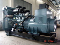 Hot sales! used steam turbine generator for sale