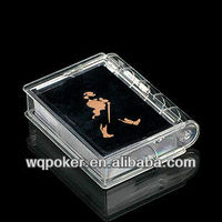 Johnnie Walker Promotion Card plastic playing card 100% NEW PLASTIC