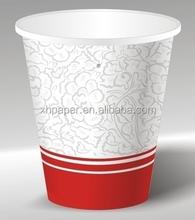 4oz 6oz 6.5oz 7oz 8oz 9oz 10oz 12oz Coffee Tea Paper cup
