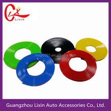 China high quality fashion used wheel rims protector for cars, convenience wheel rim protector